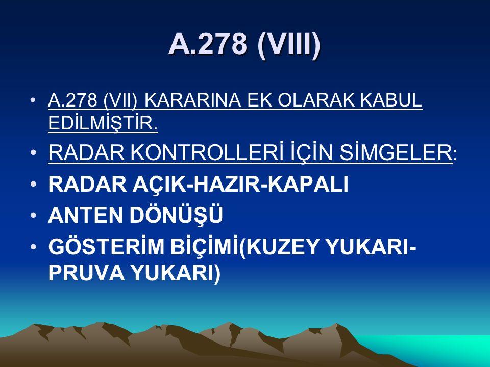 A.278 (VIII) A.278 (VII) KARARINA EK OLARAK KABUL EDİLMİŞTİR.