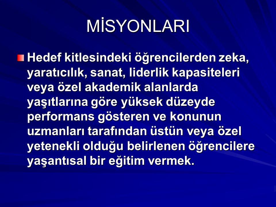 C-BİREYSEL YETENEKLERİ FARK ETTİRME