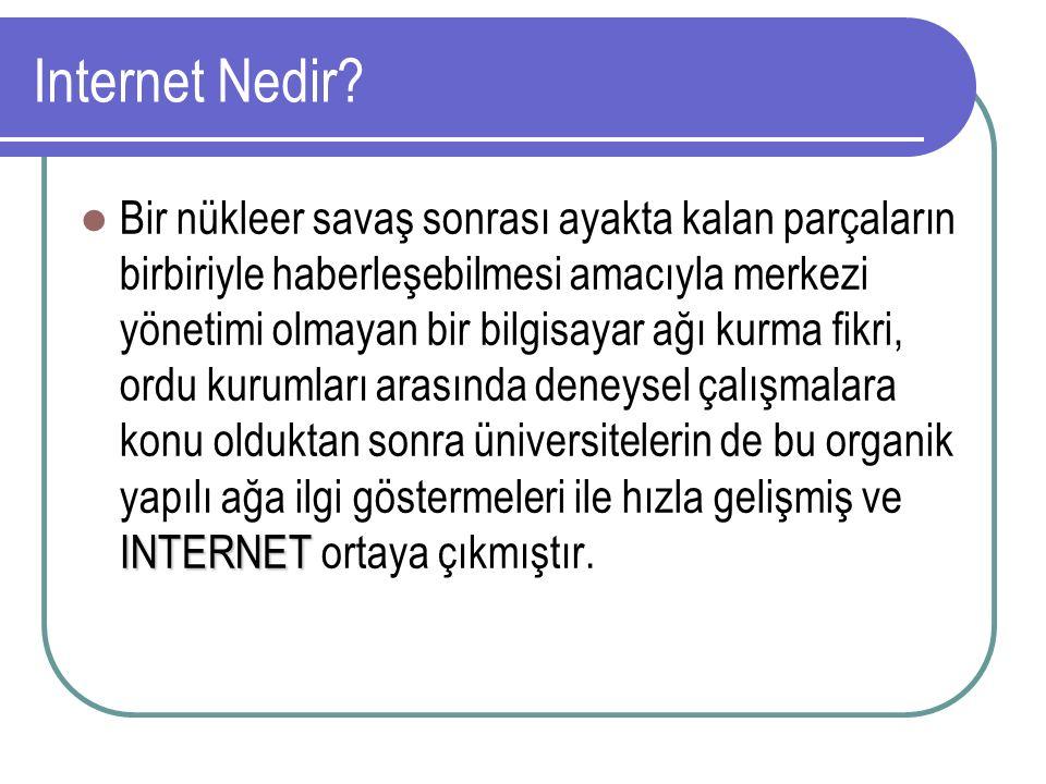 ADSL'in Avantajları Bağlanamama veya hattan düşme gibi sorunlar yaşanmaması.