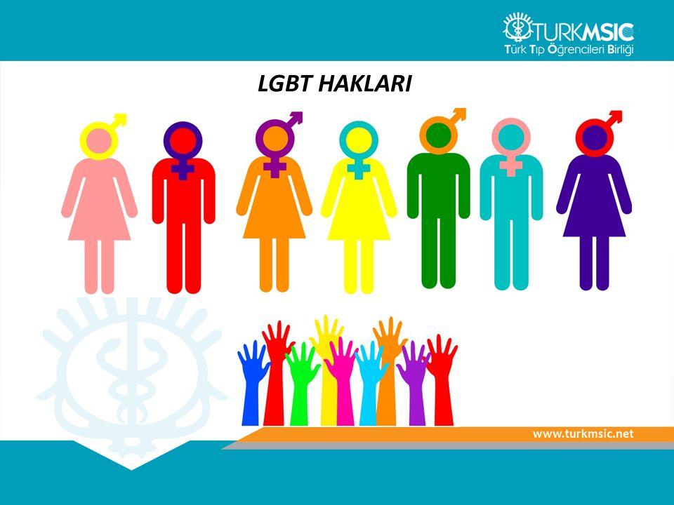 LGBT HAKLARI
