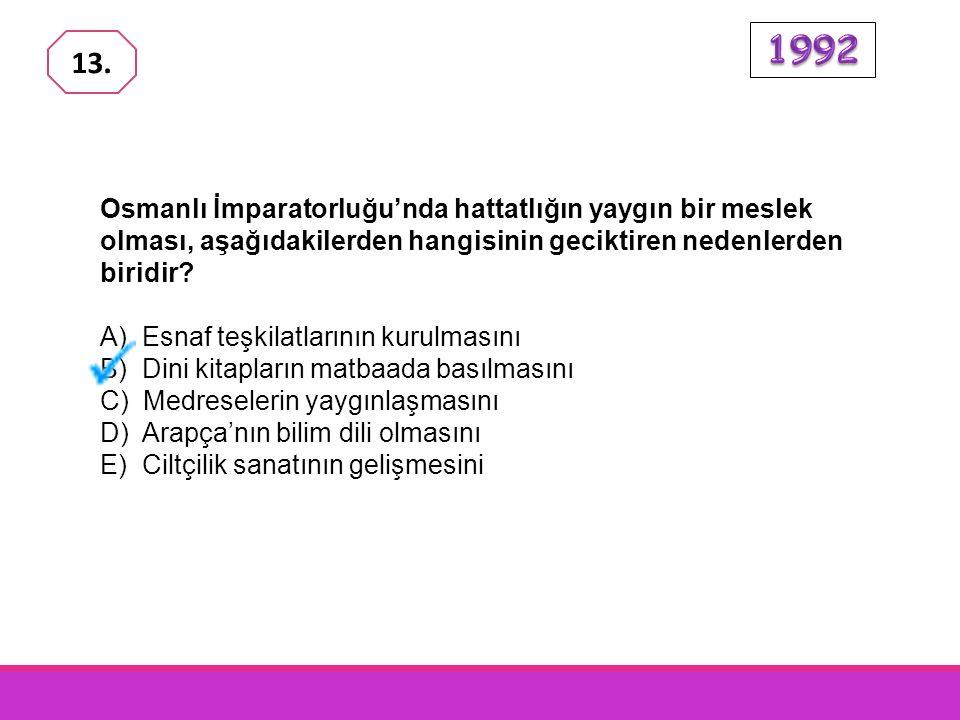 Osmanlı Devleti aşağıdaki antlaşmaların hangisiyle Kırım'ın bağımsızlığını tanımak zorunda kalmıştır? A) Bükreş Antlaşması B) Prut Antlaşması C) Yaş A