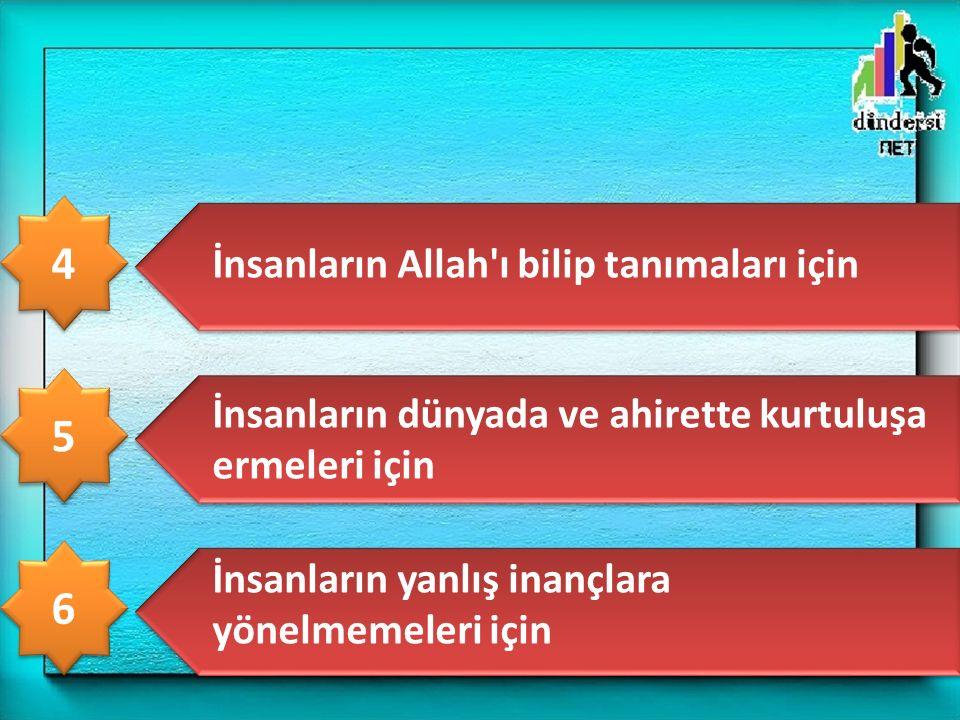 Kur'an:Allah tarafından gönderilen ilâhî kitapların sonuncusu olan Kur'ân-ı Ke-rîm, son peygamber Hz.