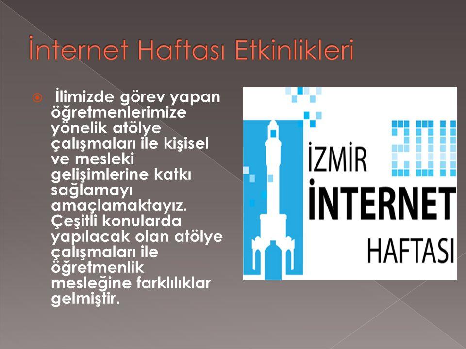  Bilişim STK Platformu İnternetin Türkiye ye gelişinin 22.
