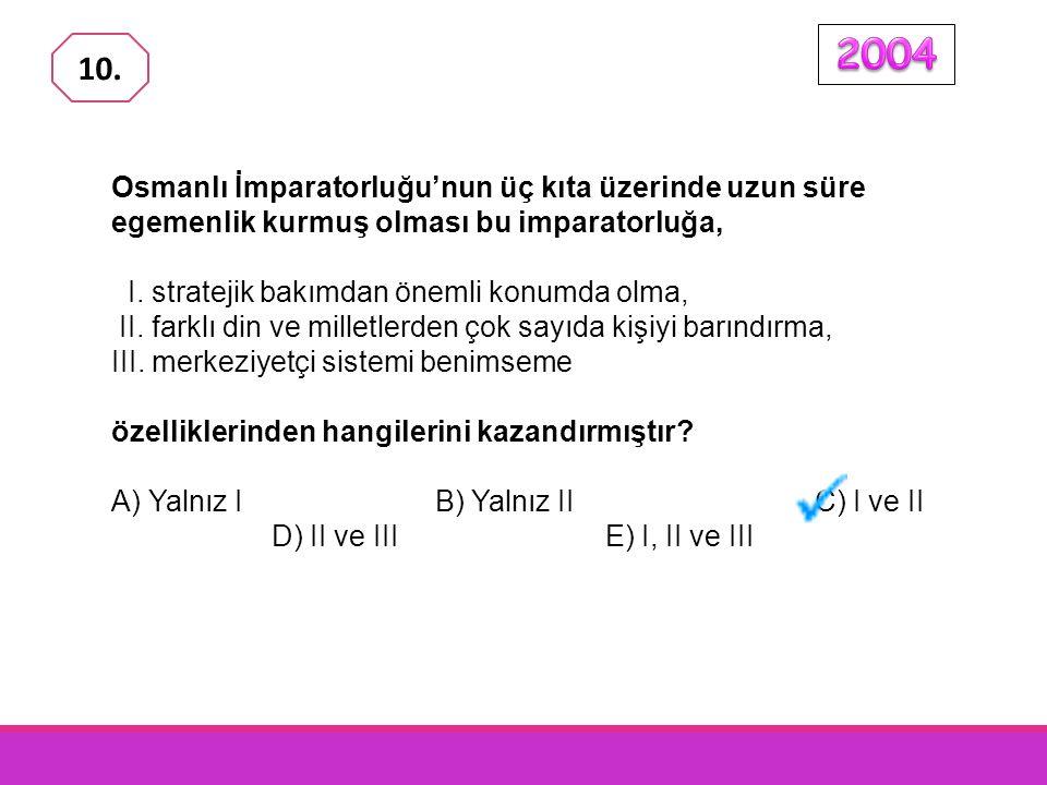 Osmanlı Devleti önce Kayı Boyu'na dayalı bir beylikken, daha sonra imparatorluk haline gelmiştir.