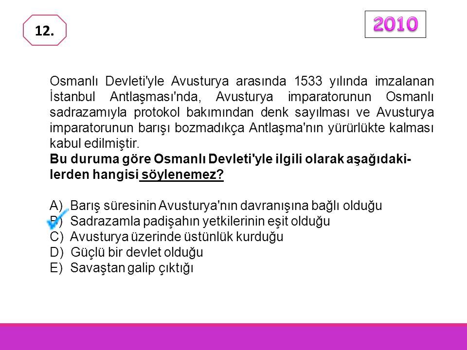 Osmanlı İmparatorluğu'nda, I. Sınırların genişlemesi II.