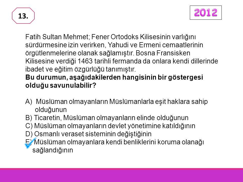 Osmanlı Devleti yle Avusturya arasında 1533 yılında imzalanan İstanbul Antlaşması nda, Avusturya imparatorunun Osmanlı sadrazamıyla protokol bakımından denk sayılması ve Avusturya imparatorunun barışı bozmadıkça Antlaşma nın yürürlükte kalması kabul edilmiştir.