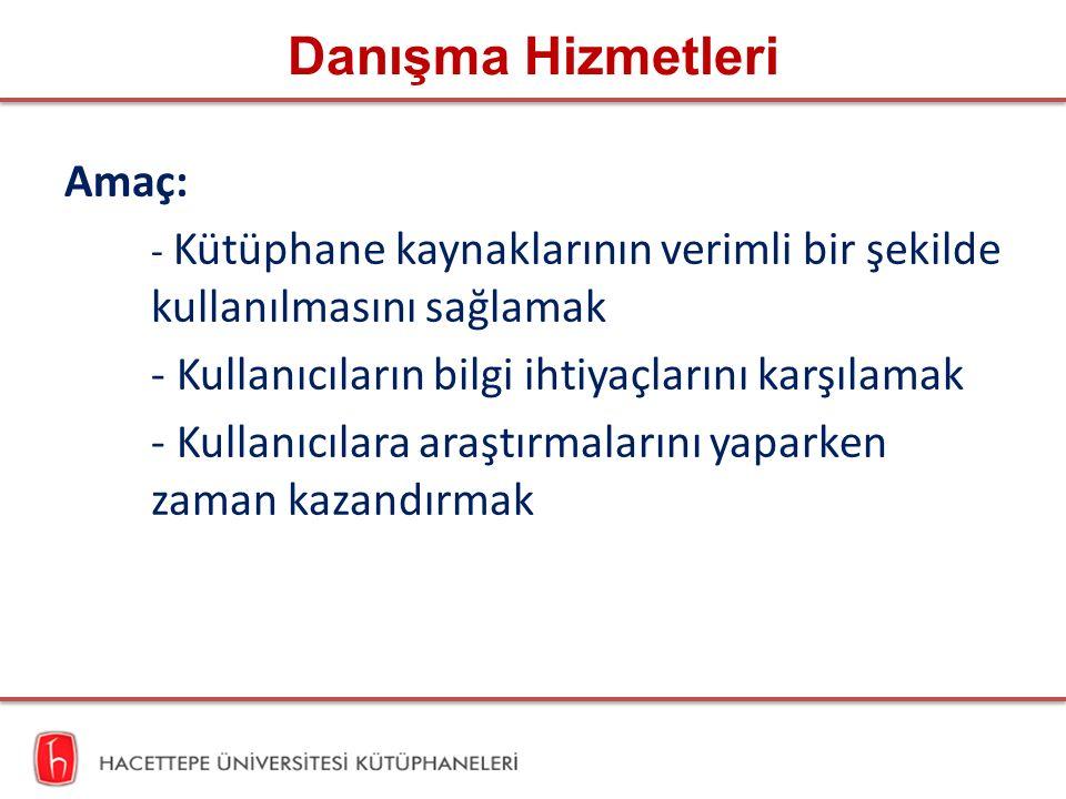 Hacettepe Üniversitesi Kütüphane leri Pınar AL H.Ü.Beytepe Kütüphanesi Danışma ve Eğitim Bölümü pinaral@hacettepe.edu.tr Bilgiye giden yolda!!.