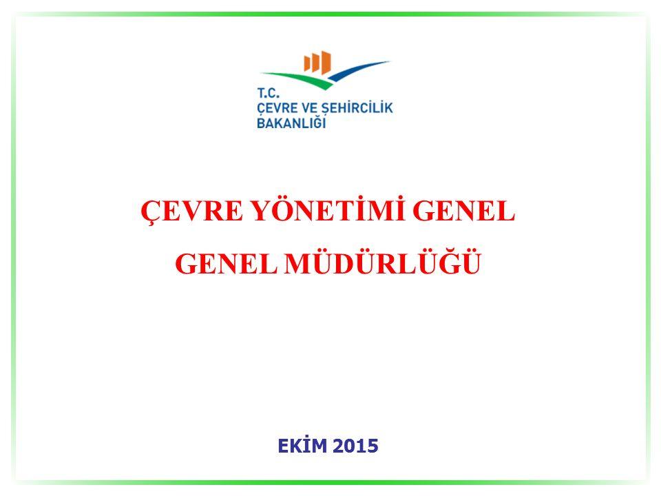 TAMAMLANAN PROJELER NoProjenin AdıBütçesiSüresiAçıklama 1 Türkiye'de Hayvansal Atıkların Biyogaz Yolu İle Kaynak Verimliliği Esasında ve İklim Dostu Kullanım Projesi (Türk-Alman Projesi) 2.500.000 EURO 2010-2014 Bakanlığımız ile Federal Alman Çevre, Doğa Koruma, İnşaat ve Nükleer Güvenlik Bakanlığı arasındaki Çevre Alanında Ortak İkili İşbirliği çerçevesinde, Alman Uluslararası İşbirliği Kurumu (GIZ) tarafından yürütülmüştür.