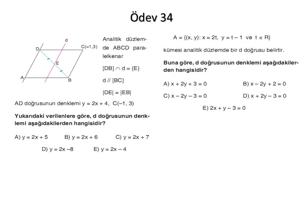 Ödev 34