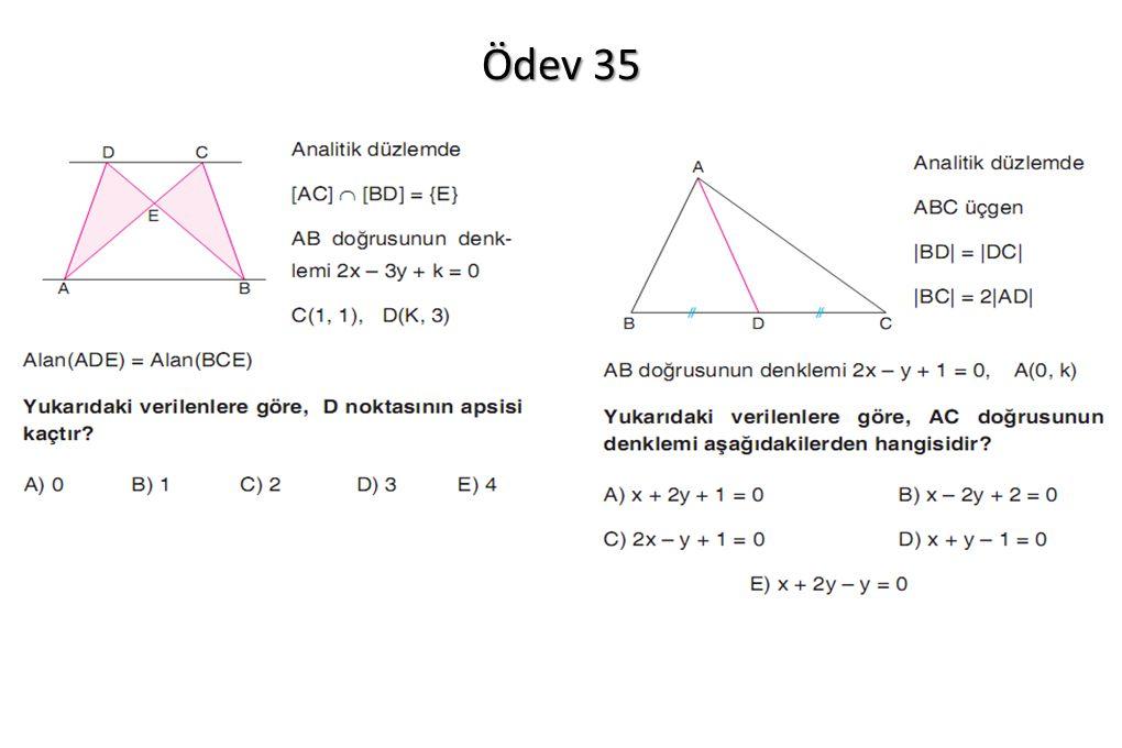 Ödev 35