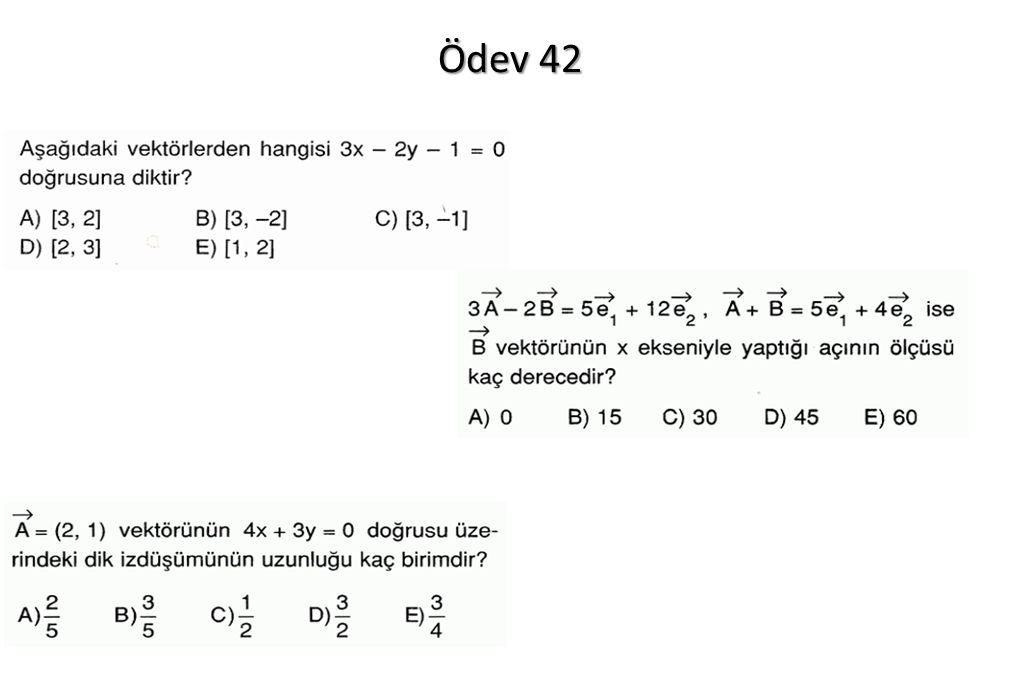 Ödev 42
