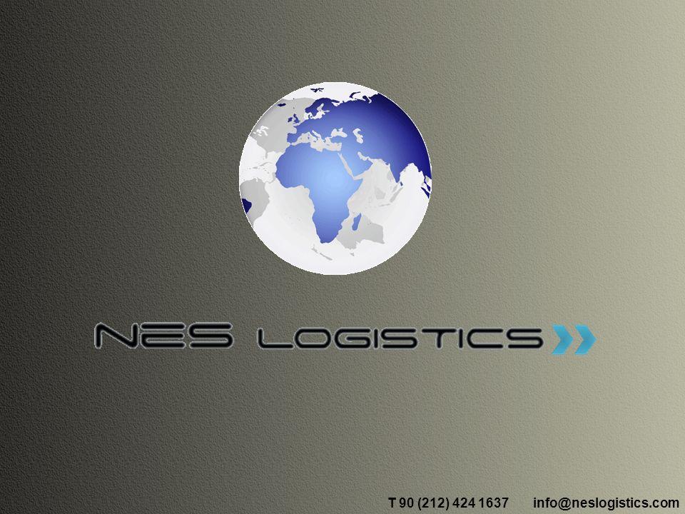 info@neslogistics.comT 90 (212) 424 1637