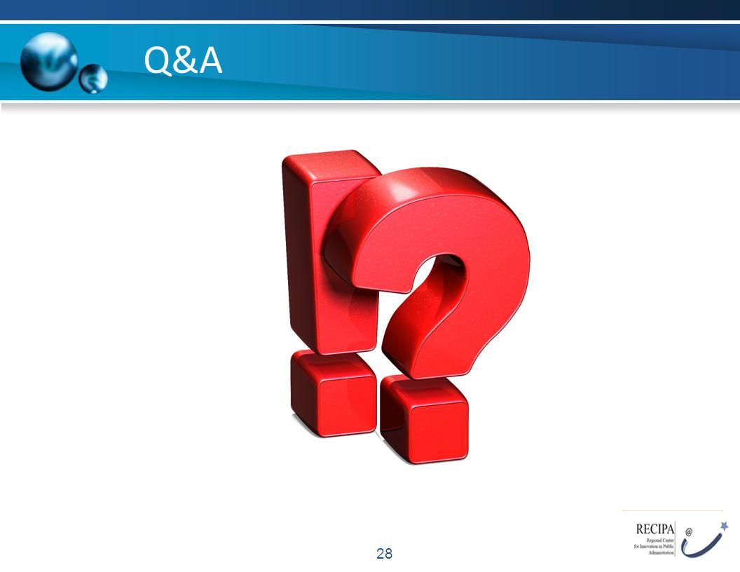 Q&A 28