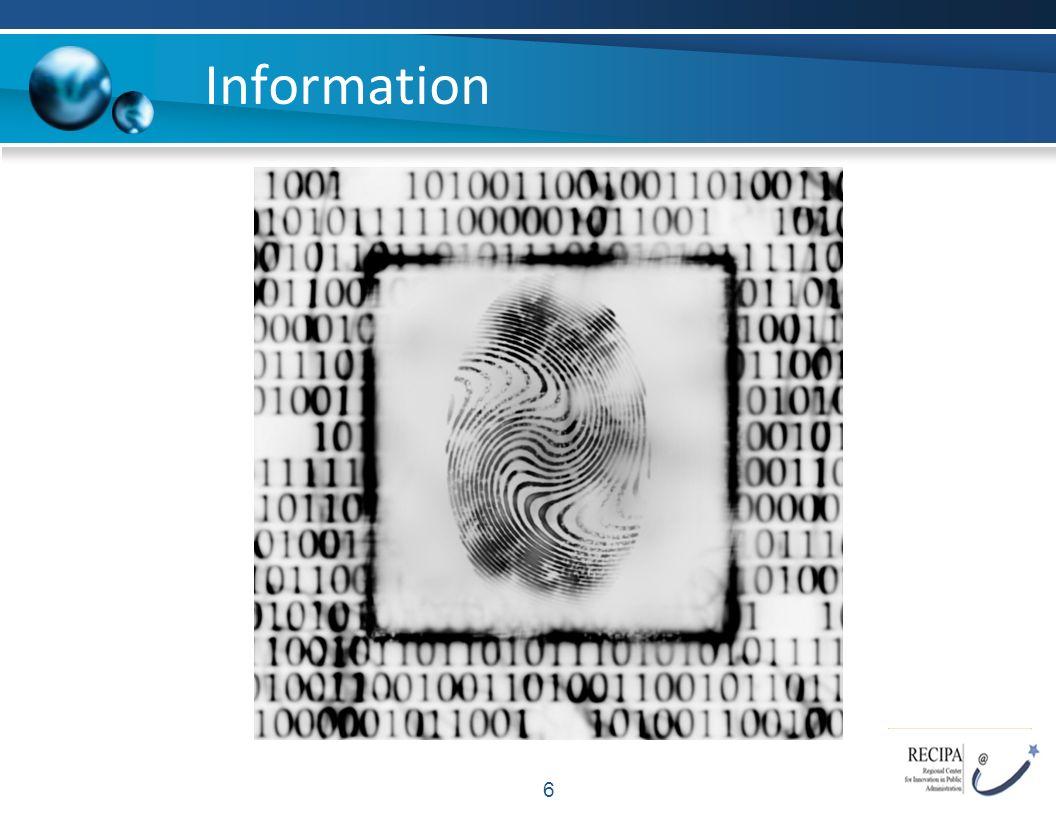 Information 6