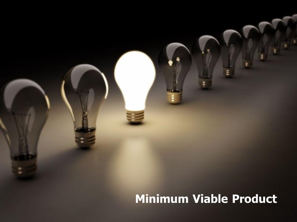 Yazılım Mühendisliği15 Minimum Viable Product