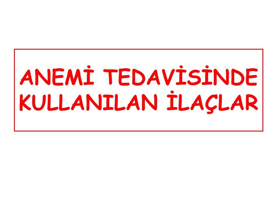 14 Demir TEDAVİ ferröz demirp.o.ferröz demir  etkin, ucuz,  p.e.