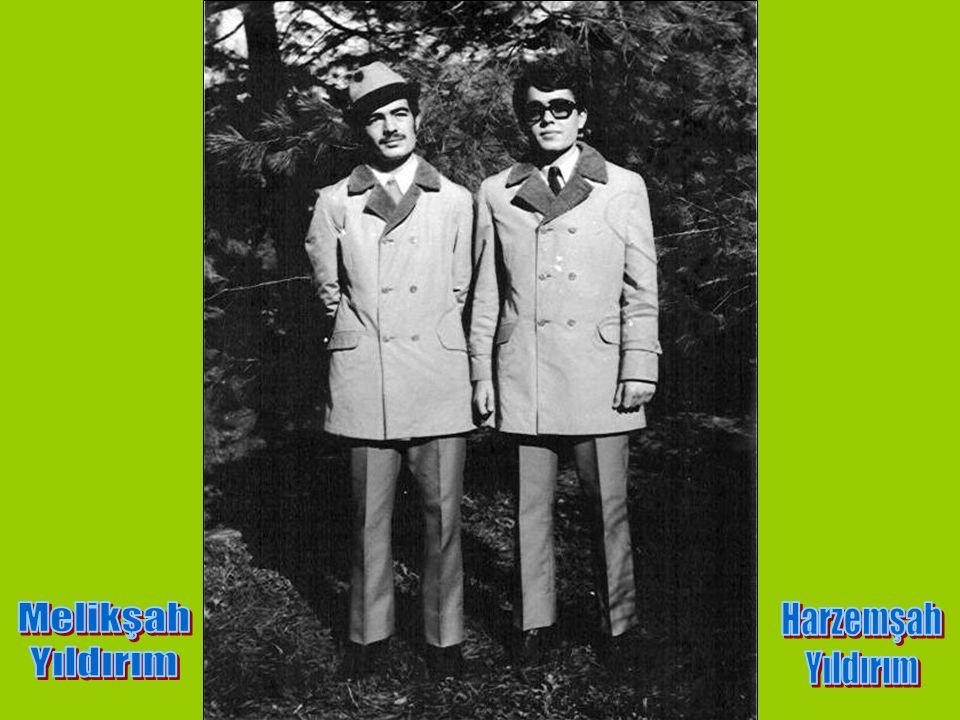 Harzemşah-Melikşah Biraderler