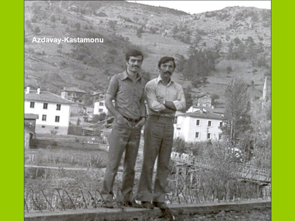 Azdavay-Kastamonu