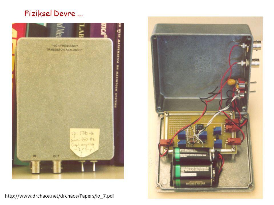 Fiziksel Devre... http://www.drchaos.net/drchaos/Papers/io_7.pdf