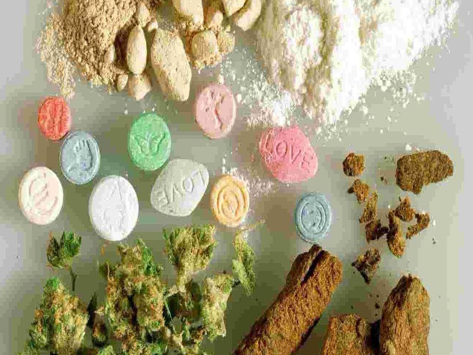 SİGARA En yaygın kullanılan bağımlılık yapıcı maddedir.