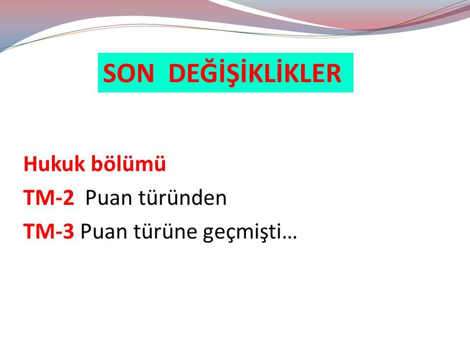 YGS - LYS KARŞILAŞTIRMA Hacettepe Ü.PDR 60.319 186.462 281.318 İstanbul Ü.