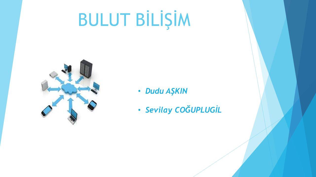  Hybrid Cloud Public ve Private Cloud'un birleşiminden ortaya çıkan yapılardır.