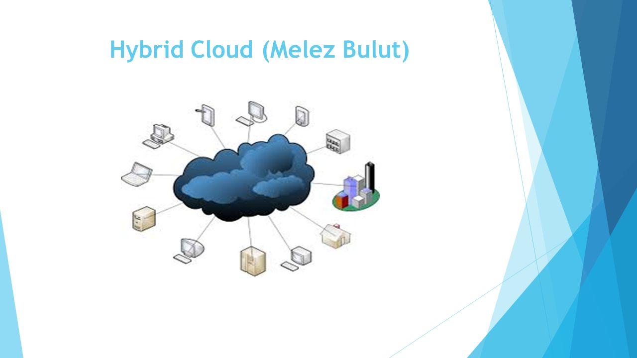 Hybrid Cloud (Melez Bulut)