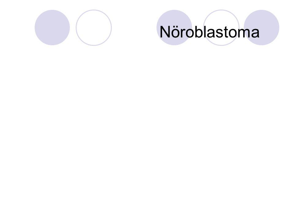 Nöroblastoma