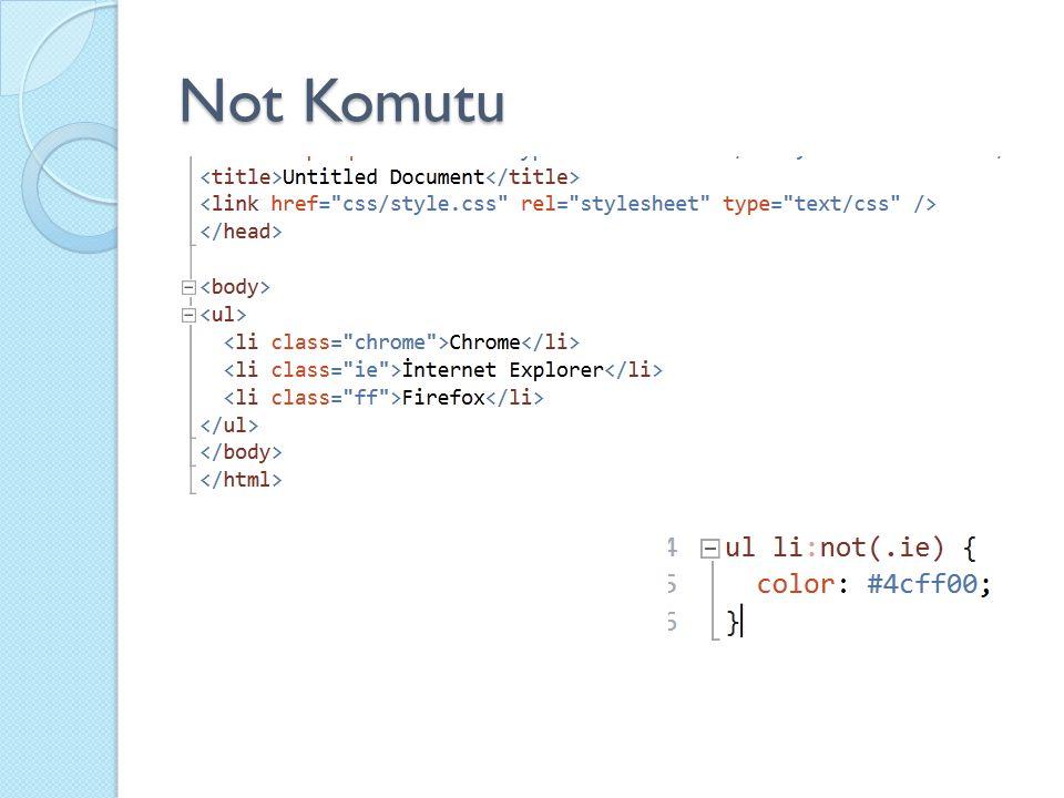Not Komutu