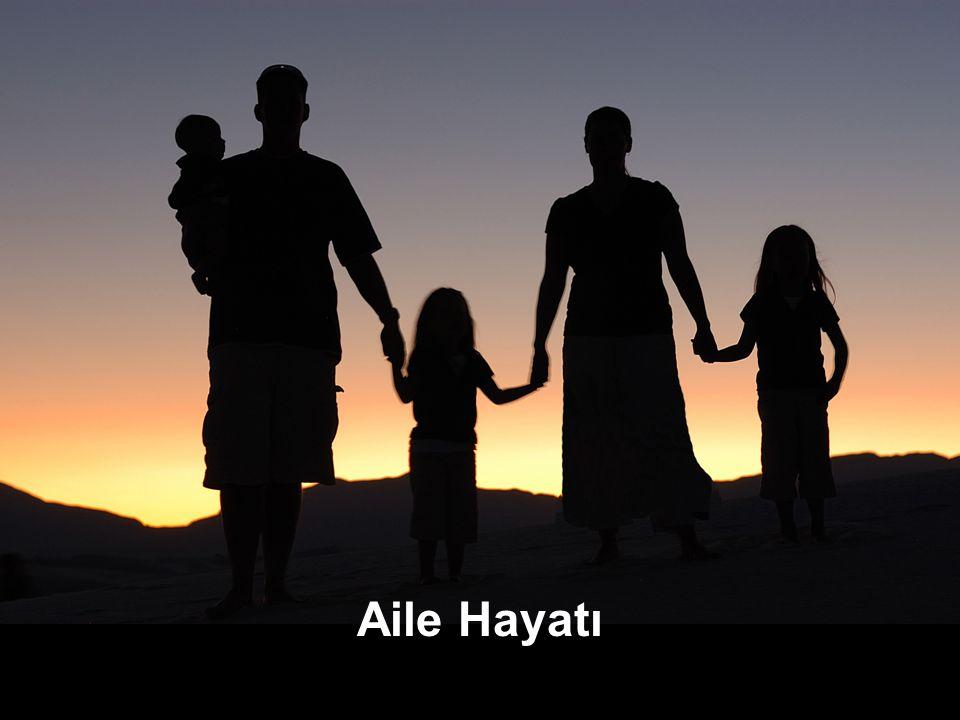 Aile Hayatı
