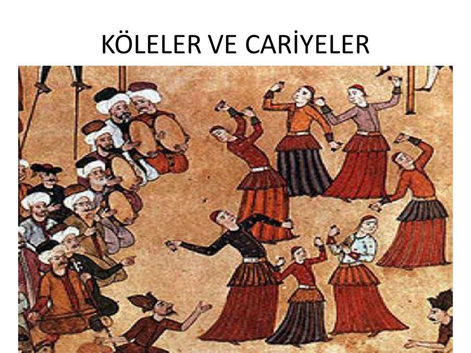 BEDEVİLER