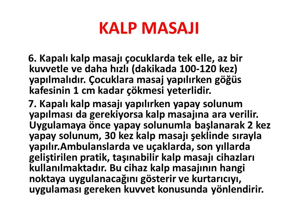 KALP MASAJI 6.