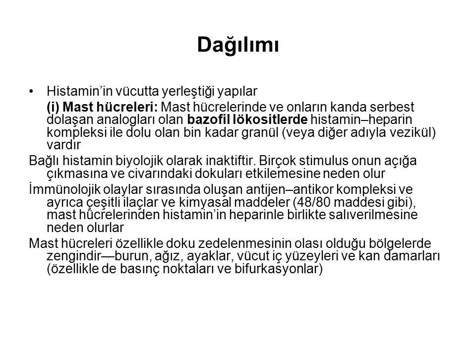 Farmakolojik Etkileri 2.