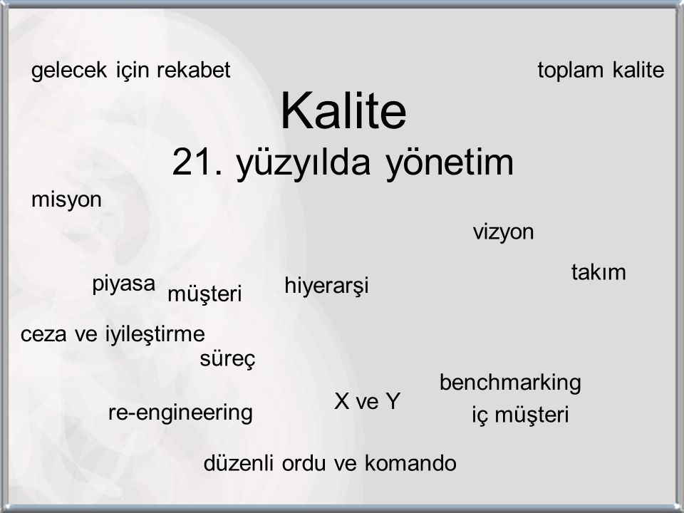 Kalite 21.