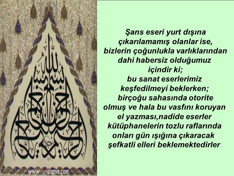 Ancak ne acayiptir ki; tamamen bize ait olan ve artık günümüzde OSMANLICA olarak tabir edilen Osmanlı Türkçesini, İngilizce, Arapça gibi yabancı bir dil zannedenlerin sayısı maalesef hiç de az değildir