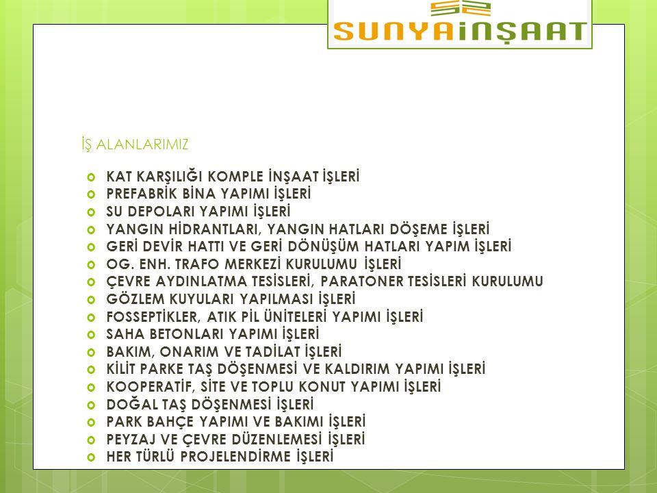 ULUCAN APT. 15