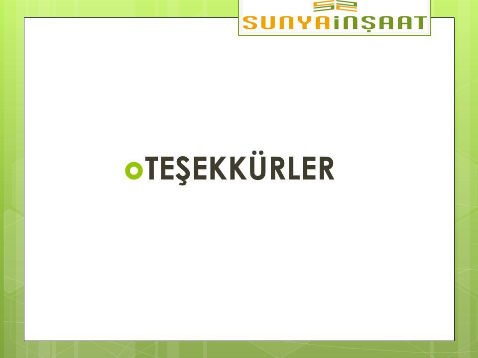  TEŞEKKÜRLER 57