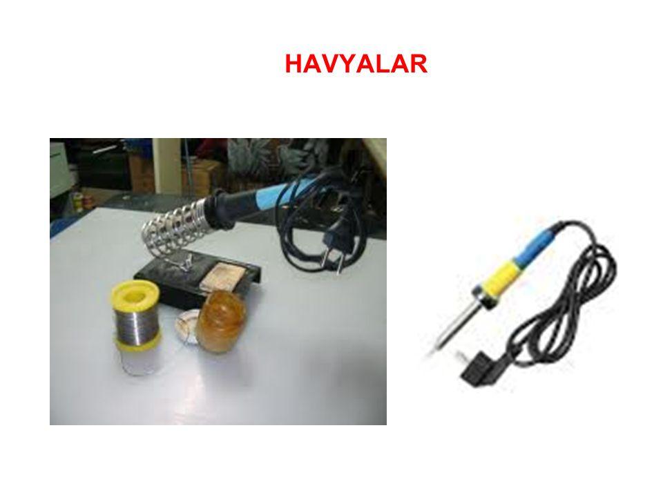 HAVYALAR