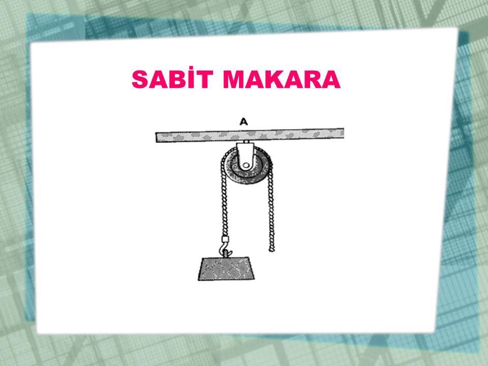 SABİT MAKARA