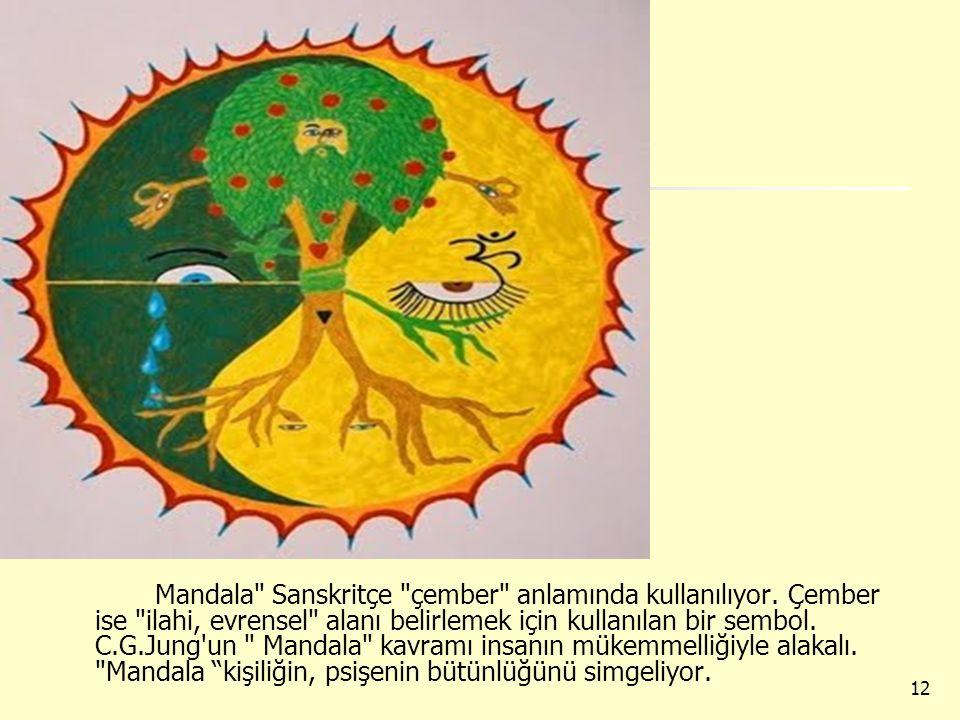 12 Mandala