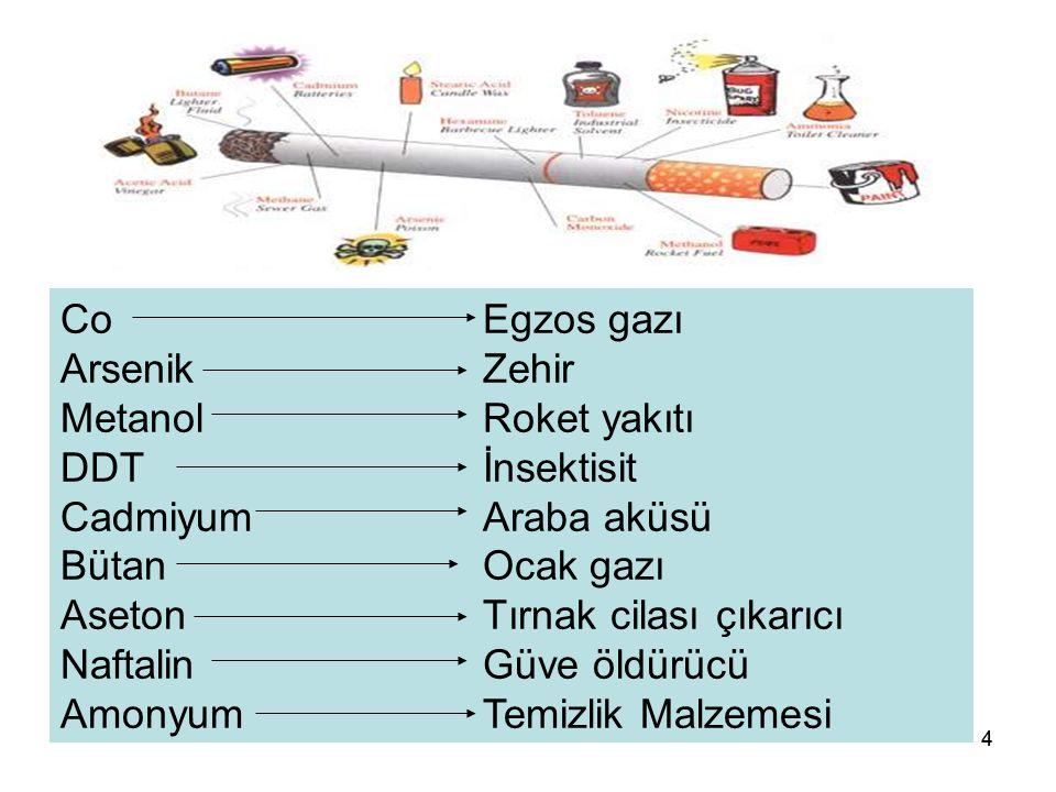 35 (13) Tütün ürünleri, onsekiz yaşını doldurmamış kişilerin doğrudan ulaşacağı ve işletme dışından görülecek şekilde satışa arz edilemez.