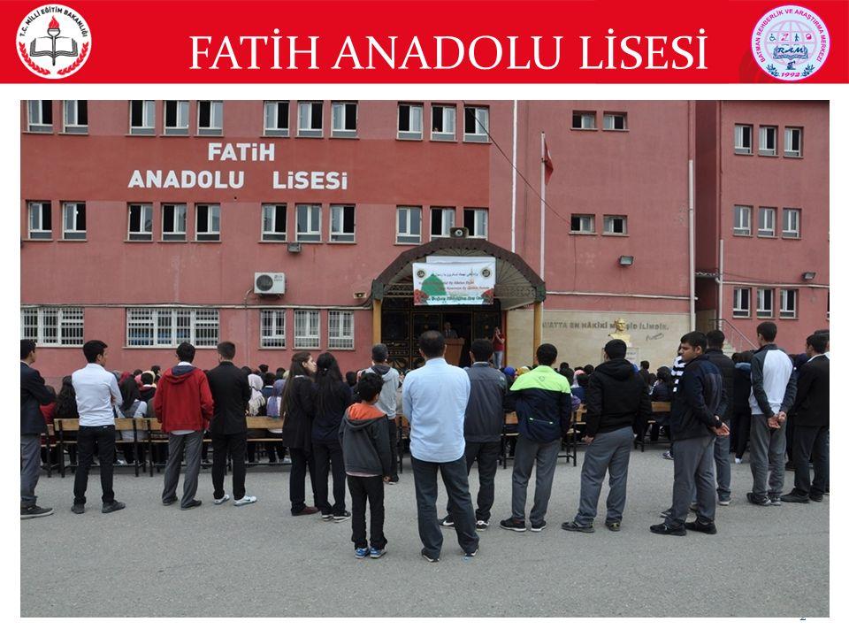 FATİH ANADOLU LİSESİ 2