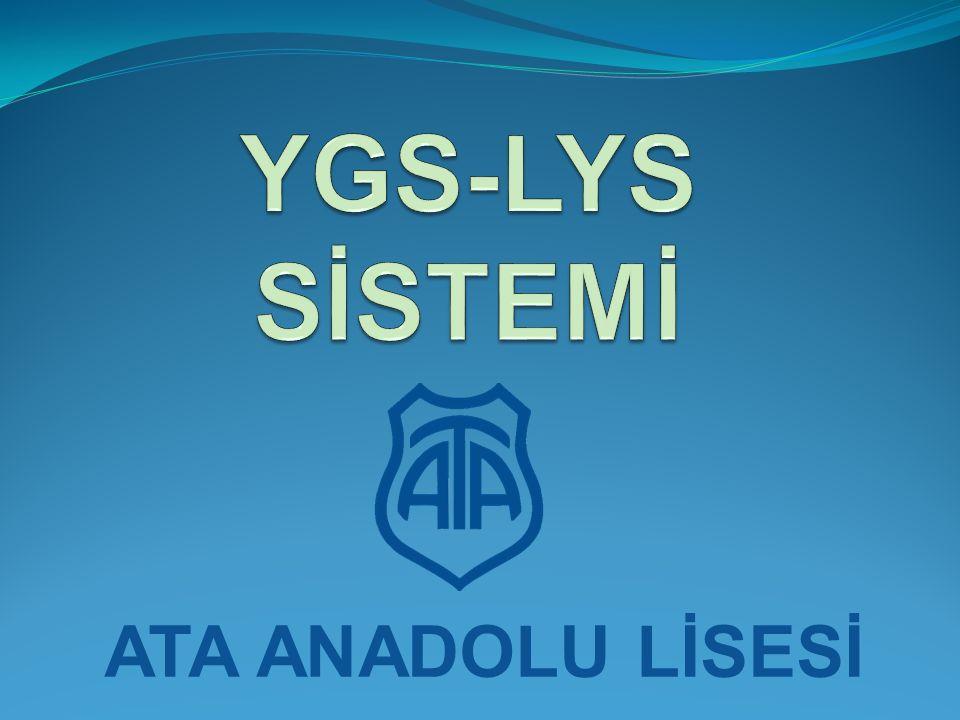 ATA ANADOLU LİSESİ