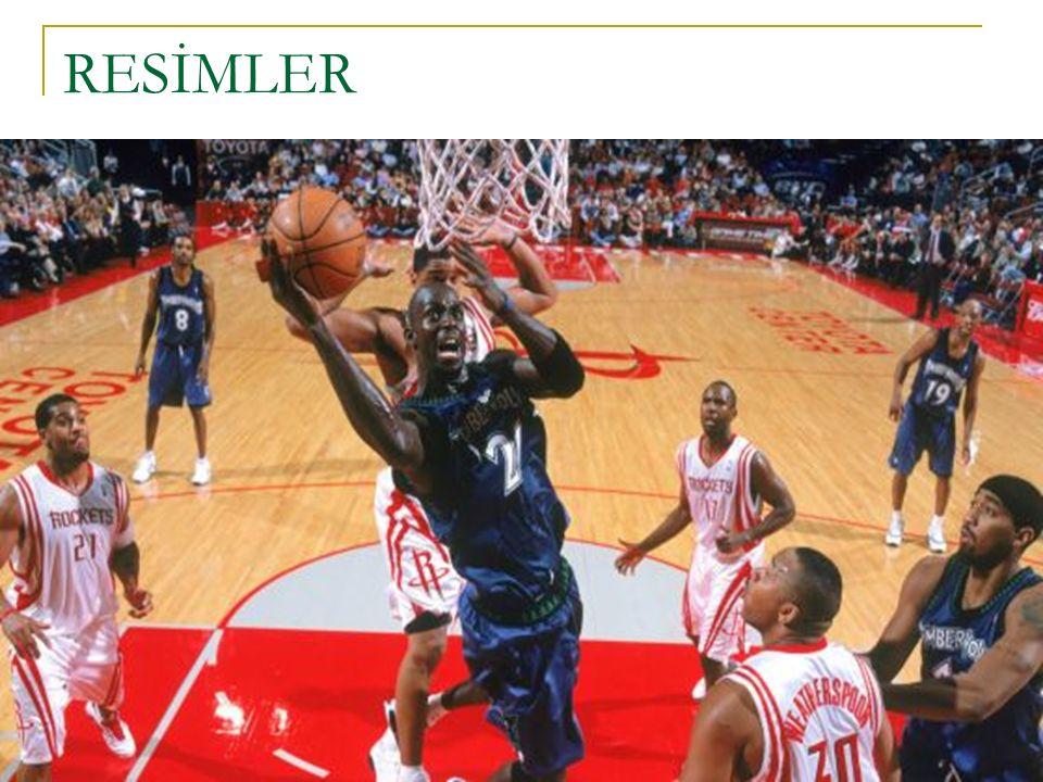 NASIL OYNANIR??.Basketbol 24 - 27 metre uzunluğunda, 15 metre genişliğinde bir sahada oynanır.