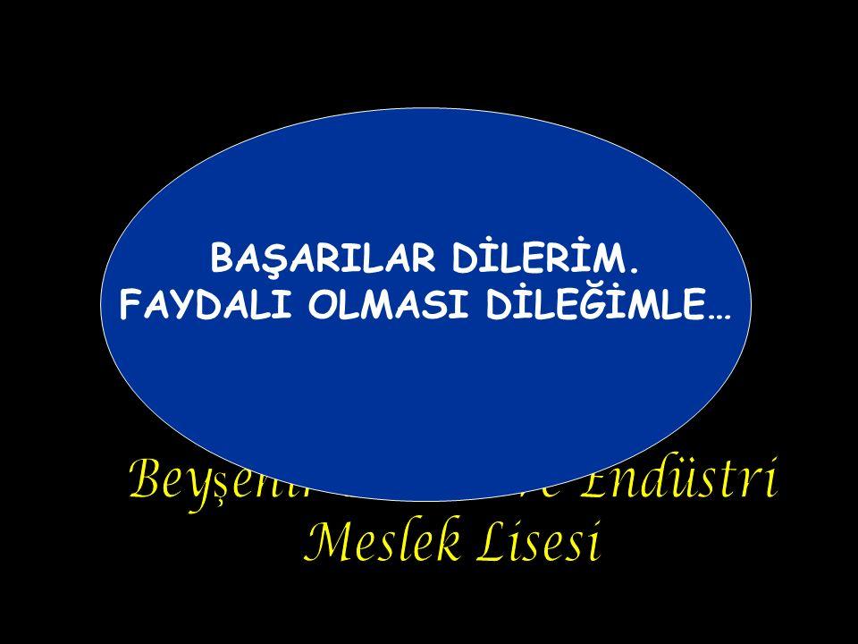 16) Osmanlı Devleti'nde I.Nizamıcedit yerine Sekbanıcedit ocağının kurulması II.
