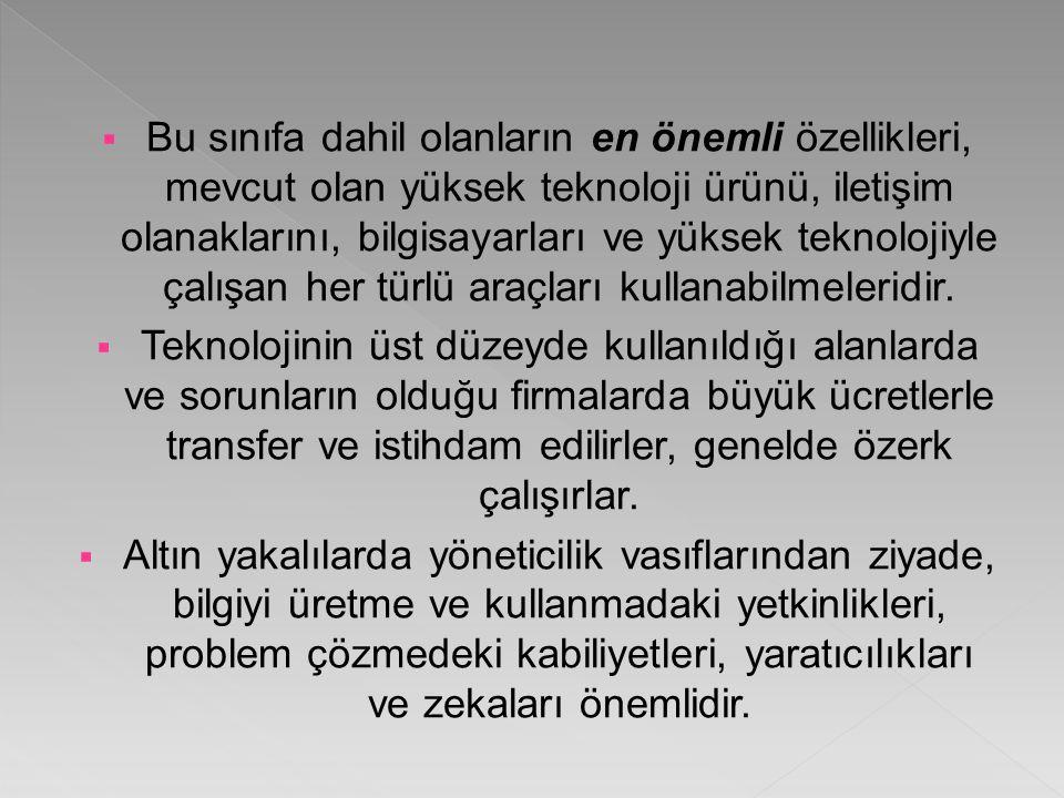 Haluk Alacaklıoğlu Kariyerine dünyanın çok uluslu şirketlerinde başlayan Haluk Alacaklıoğlu, ABD, Avrupa ve Orta Doğu'da yönetici olarak çalışmıştır.
