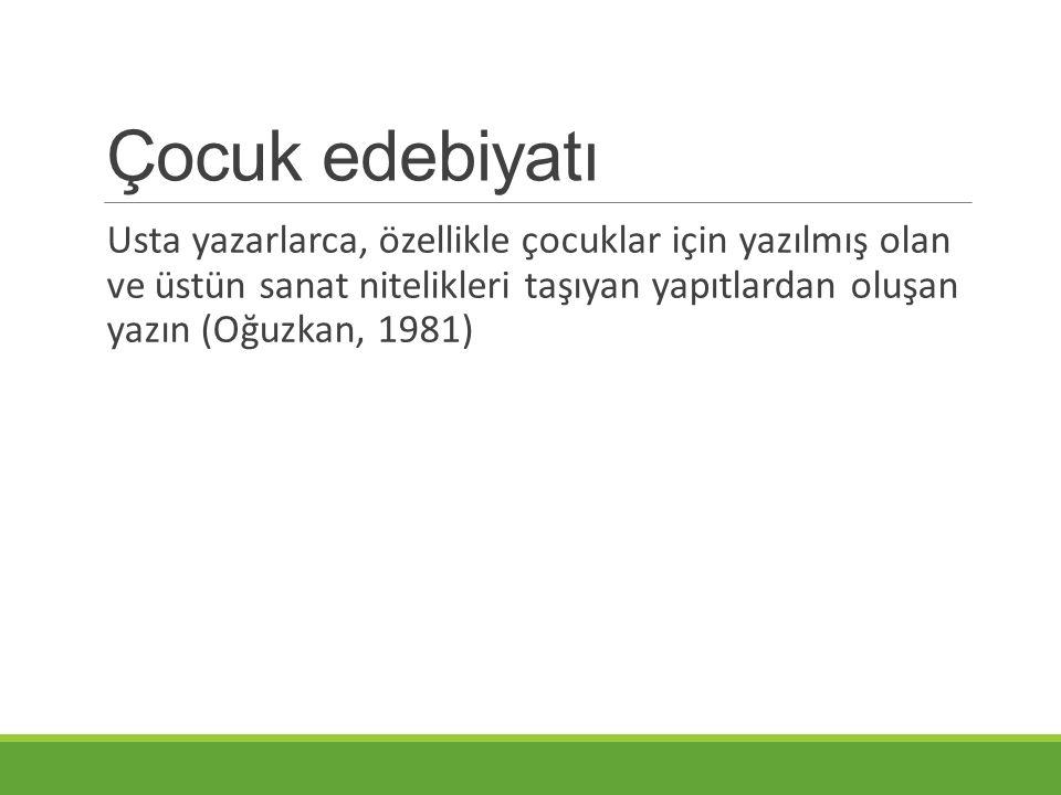 Eflatun Cem Güney - Dertli Kaval, Nar Tanesi, Dede Korkut Masalları (1956) Rakım Çalapala - Mustafa Atatürk'ün Romanı (biyografi) Falih Rıfkı Atay - Babanız Atatürk (biyografi) Halide Nusret Zorlutuna - Benim Küçük Dostlarım (anı) Nahit Nafiz Edüger - Atatürk'ten Anılar (anı) Orhan Veli Kanık - La Fontaine Masalları (şiirsel) Fazıl Hüsnü Dağlarca - Kuş Ayak, Balina ile Mandalina, Açıl Susam Açıl (şiir)