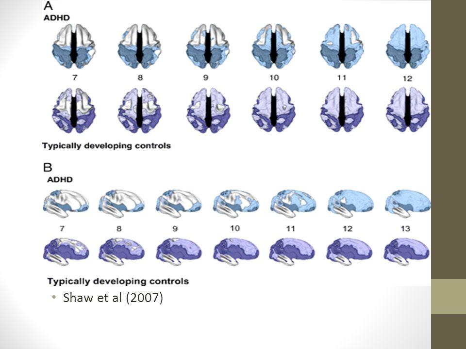Shaw et al (2007)