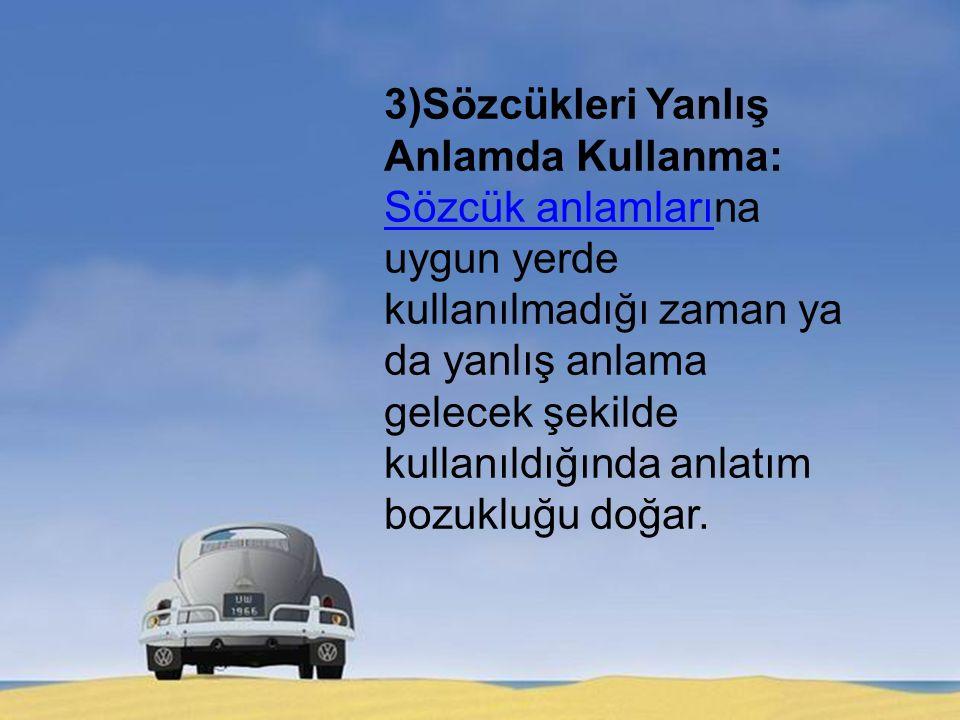 Geri kalmışlık Türkiye ye özel bir durum değil.(Özgü)