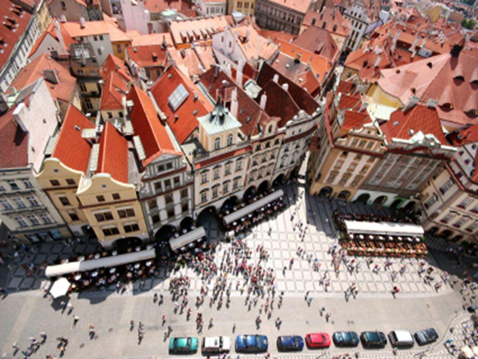 Charles 2 Tıp Fakültesi Başkent Prag'da yer almaktadır.
